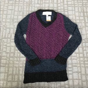 Sweaters - NWT $138 Von Maur loose knit oversized sweater